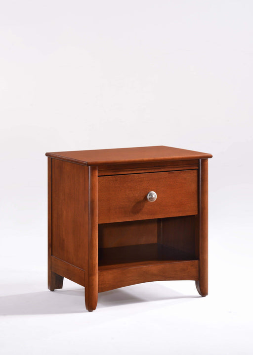 Night and Day Nightstand Cherry Secret Nightstand - Available in 5 Colours