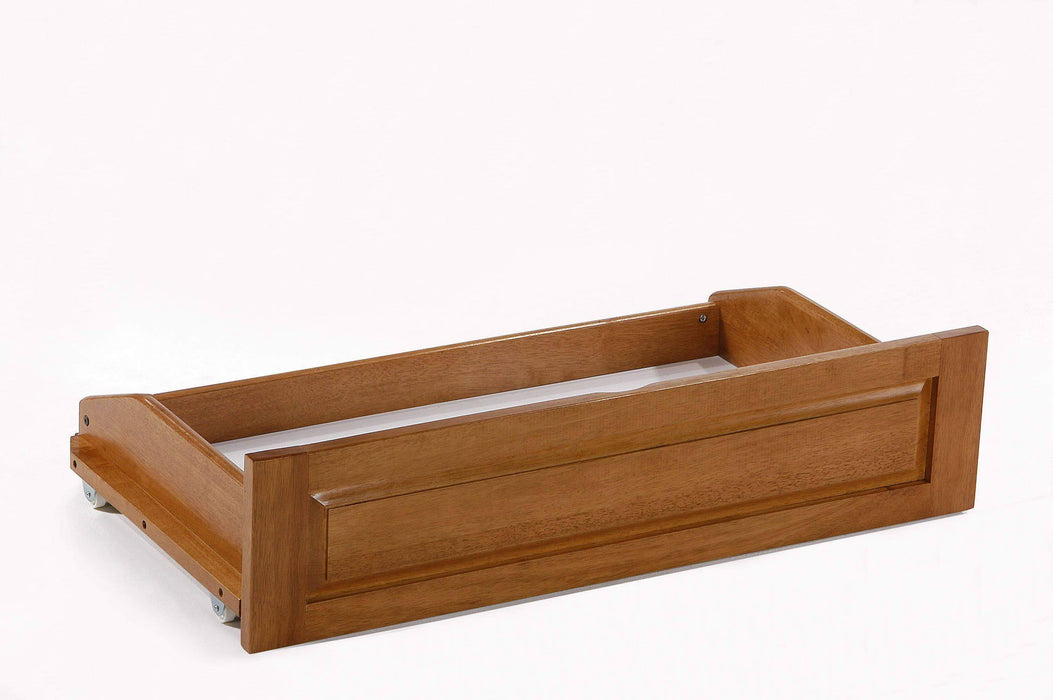 Night and Day Underbed Storage Drawers Queen/King / Natural Underbed Storage Drawers - Available in 6 Colours
