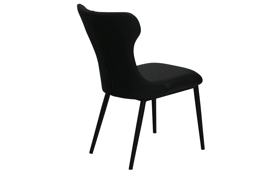 Corcoran Chair Leather Chairs (Set of 2) - Available in 3 Colours