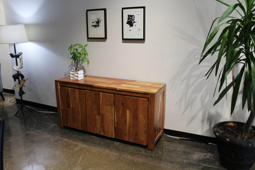 Pending - Corcoran Sideboard Acacia Sideboard - Available with 3 Wood Types