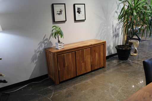 Pending - Corcoran Sideboard Sideboard - Available with 3 Wood Types