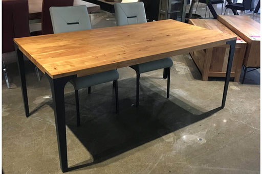 Corcoran Table Acacia Acacia 70'' Dining Table - Available with 4 Wood Types