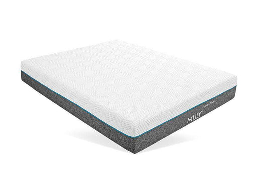 "Pending - MLilly Fusion+ Deluxe 11"" Hybrid Mattress"