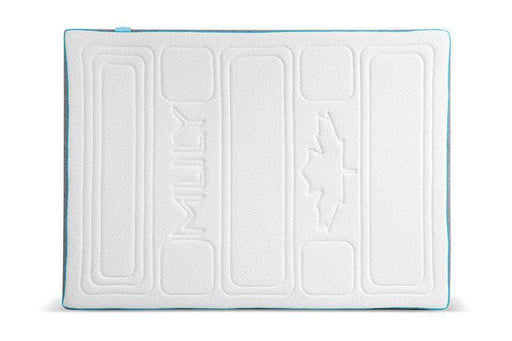 "Pending - MLilly Mattress Harmony+ 8"" Cooling Gel Memory Foam Mattress"