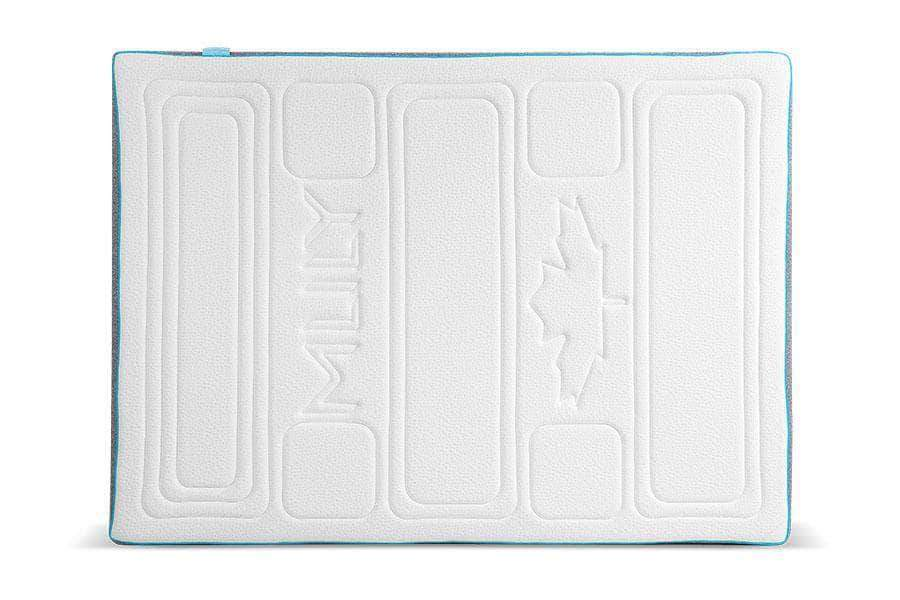 "Pending - MLilly Mattress Harmony+ Deluxe 10"" Cooling Gel Memory Foam Mattress"