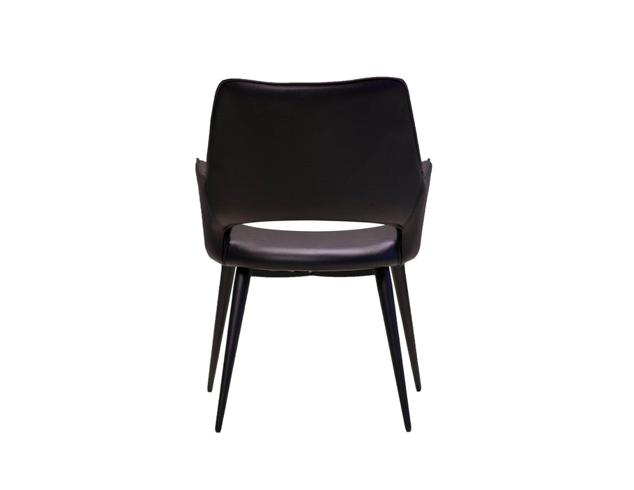 Mobital Arm Chair Stratford Leatherette Arm Chair - Available in 2 Colours