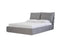 Mobital Bed Plume Queen Bed - Available in 2 Colours and Sizes