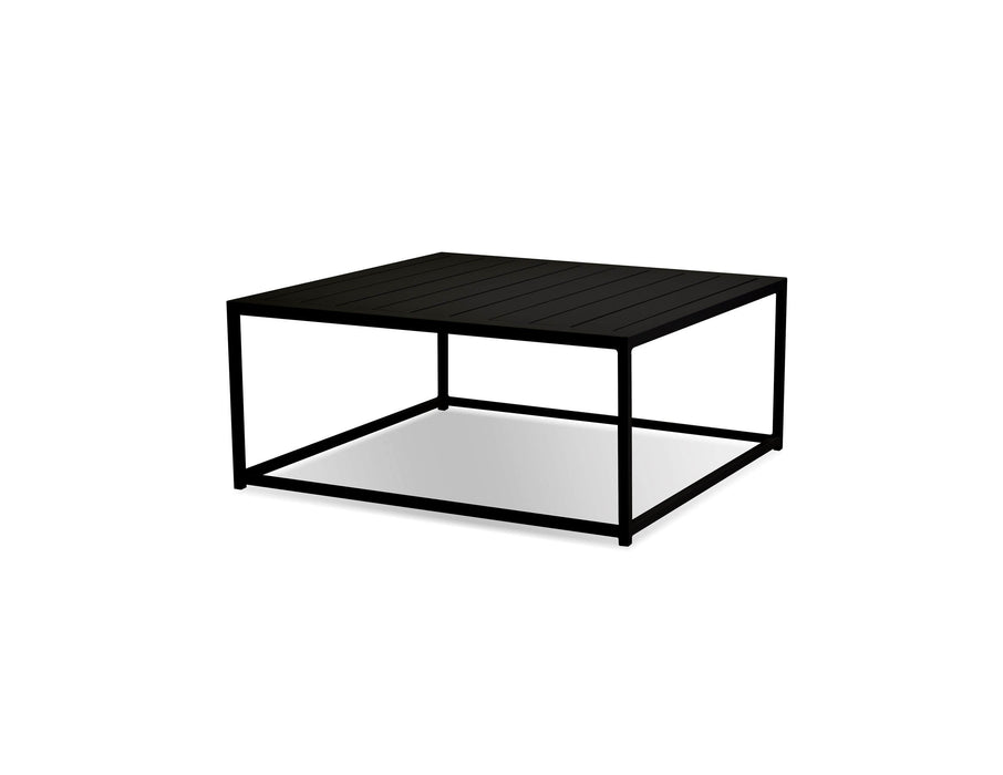 Mobital Tofino Coffee Table with Aluminum Frame