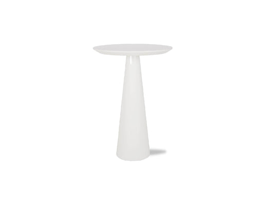 Mobital Tower Large Round End Table