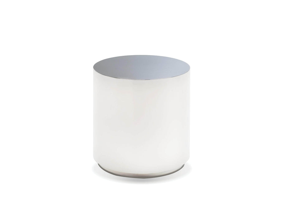 Mobital Sphere Round End Table