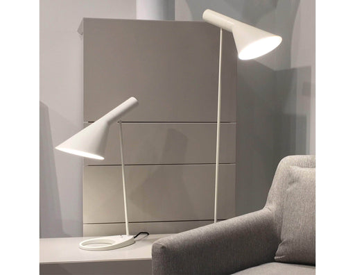 Mobital Floor Lamp White Hoof Floor Lamp Off White Finish