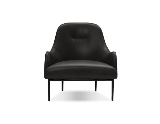 Mobital Swoon Leather Lounge Chair