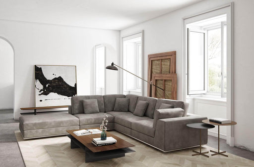 Pending - Modloft Consoles Kensington Sofa Console - Available in 2 Colours