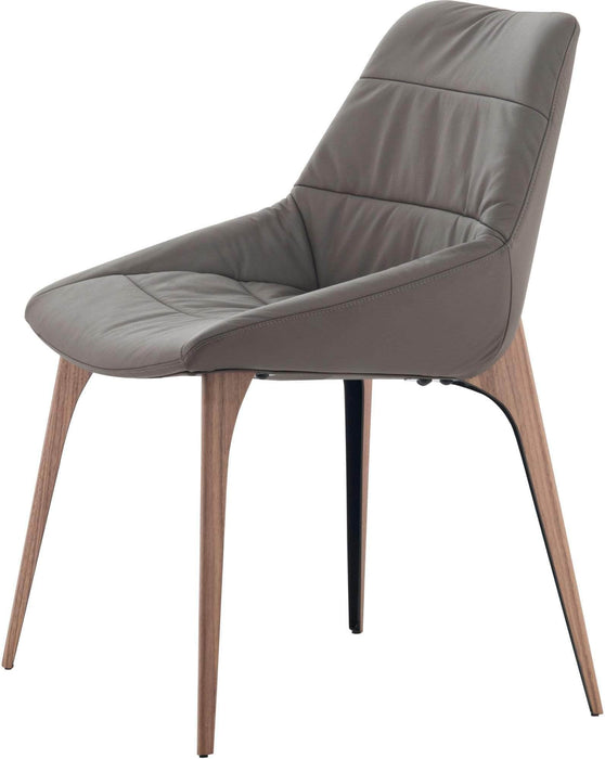Pending - Modloft Dining Chairs Rutgers Dining Chair - Available in 3 Colours
