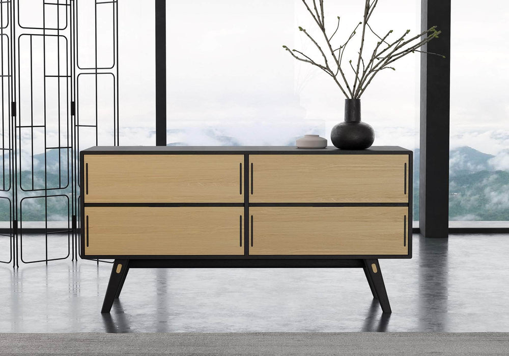 Pending - Modloft Dressers Haru Dresser - Available in 3 Colours