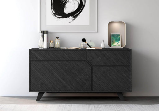 Pending - Modloft Dressers Rivington Dresser in Gray Oak