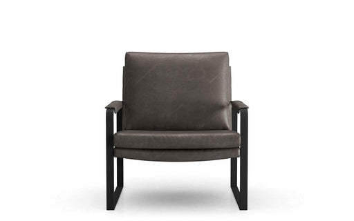 Pending - Modloft Lounge Chairs Charles Lounge Chair - Available in 2 Colours