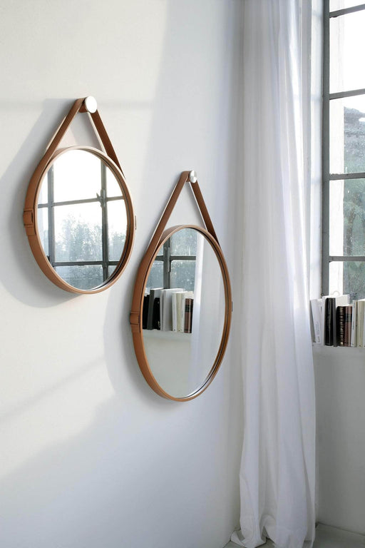 "Pending - Modloft Mirrors George 36"" Mirror - Available in 2 Colours"