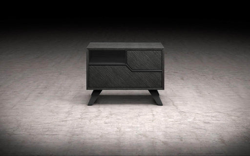 Pending - Modloft Nightstands Rivington Nightstand in Gray Oak - Available in 2 Styles