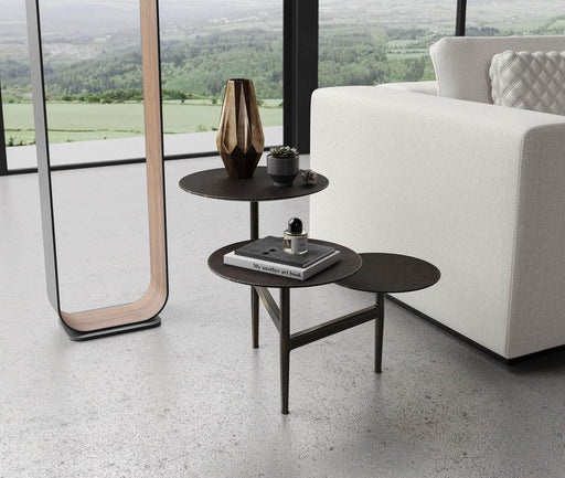Pending - Modloft Side Tables Hatton Side Table - Available in 2 Colours