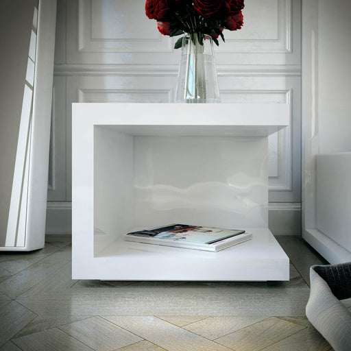 Pending - Modloft Side Tables Ludlow Side Table - Available in 3 Colours