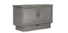 Sleep Chest Murphy Bed Dawson Murphy Bed in Grey Wholesale Furniture Brokers