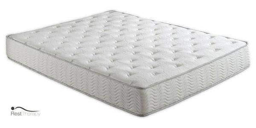 Primo International Mattress Full 9 Inch Galaxy Pocket Coil Mattress