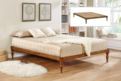 Primo International Symphony Platform Bed