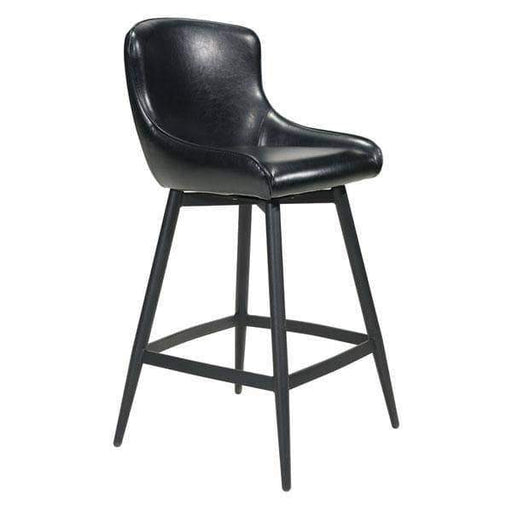 Zuo Modern Bar Stool Dresden Counter Height Chair