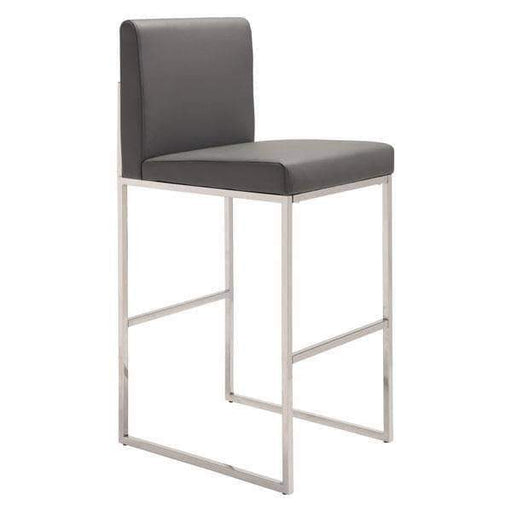 Zuo Modern Bar Stool Genoa Bar Stool