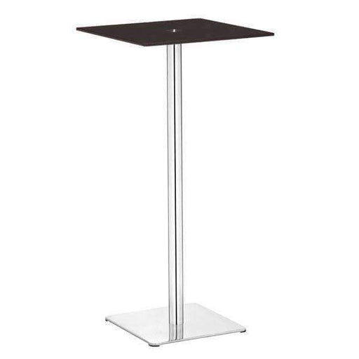 Zuo Modern Bar Table Espresso Dimensional Bar Table