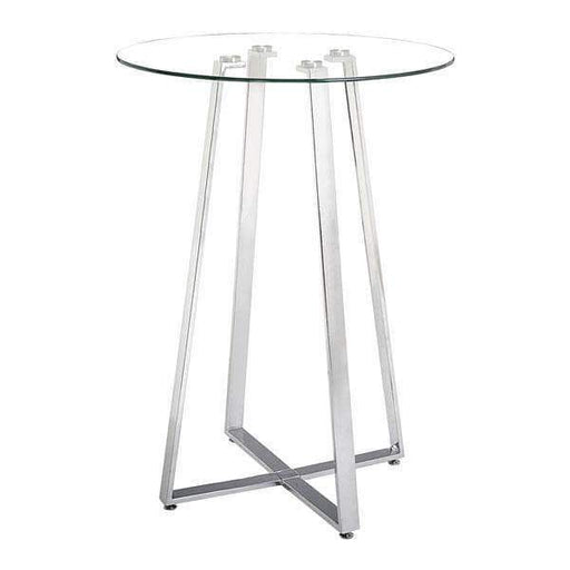 Zuo Modern Bar Table Lemon Drop Bar Table