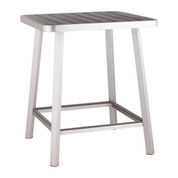 Zuo Modern Bar Table Megapolis Bar Table