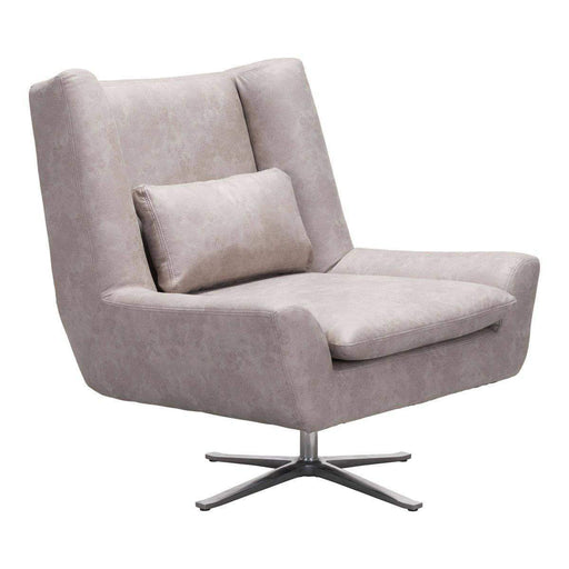 Zuo Modern Chair Enzo Occasional Chair