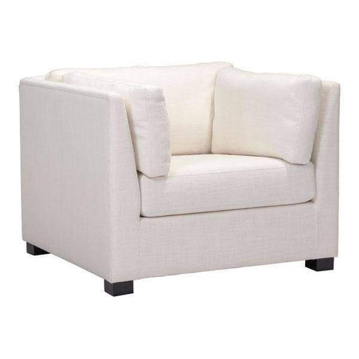 Zuo Modern Chair Hayden Arm Chair