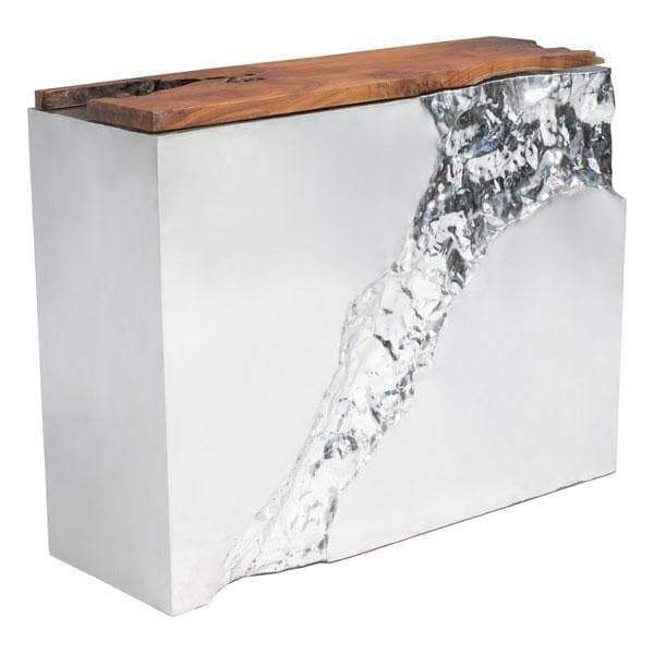 Zuo Modern Console Table Luxe Console Table