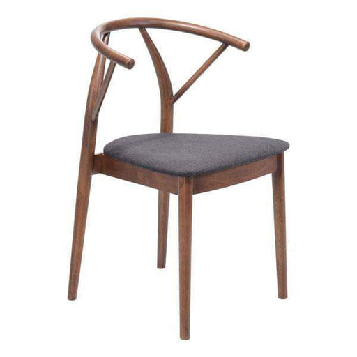 Zuo Modern Dining Chair Communion Dining Chair  (Includes 2 per Box)