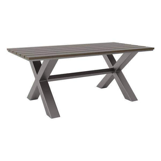 Zuo Modern Dining Table Bodega Dining Table