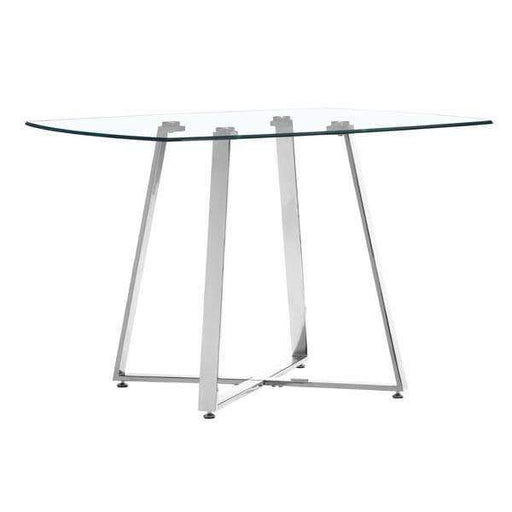 Zuo Modern Dining Table Lemon Drop Dining Table