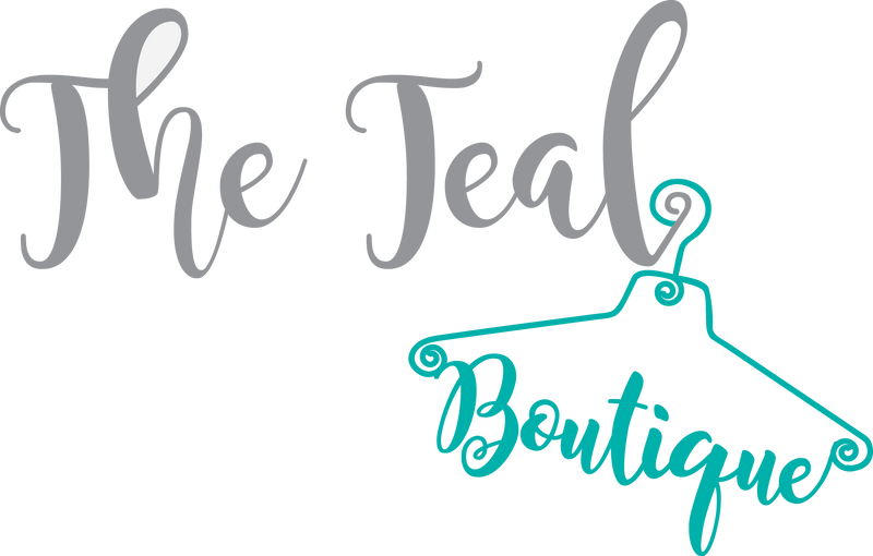 The Teal Hanger Boutique LLC