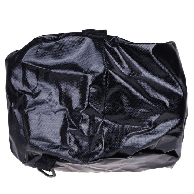 High Quality Durable Black Golf Accessories Smash Bag Power Impact Training Aids  BHU2