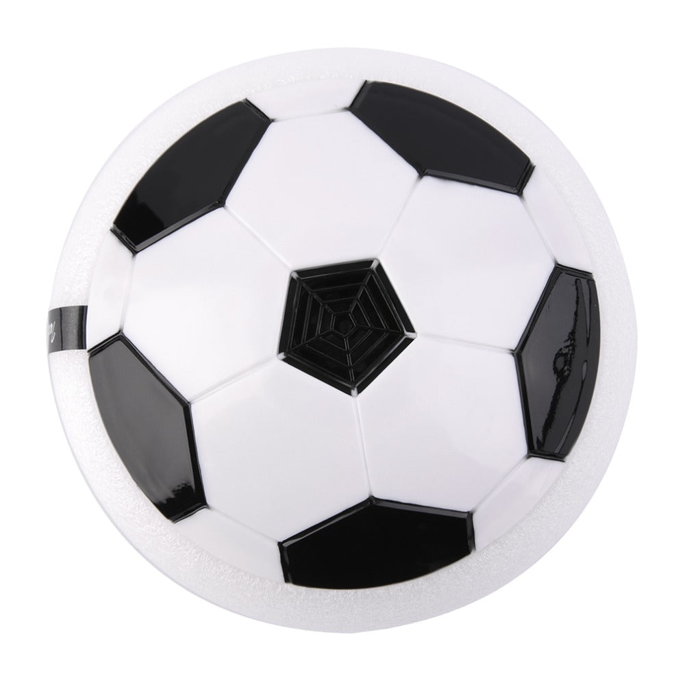 Air Power Soccer Disc Indoor Football Toy Multi-surface Hovering Gliding Toy New Arrival