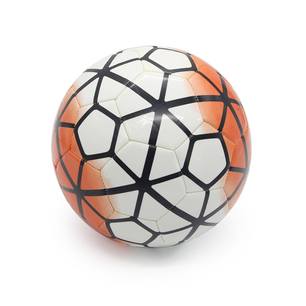 Mastet Smart Gear Seamless Premier League Soccer Ball PVC Football Anti-slip For Match Size 5 With Air Pump Inflator