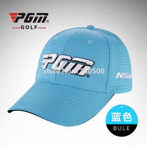 Free Shipping polyester fiber Golf Hats Wholesale