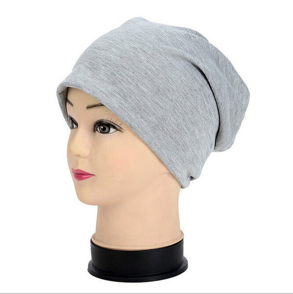 BRAND NEW Stylish Women's Cotton Beanie Fall-Winter Hat
