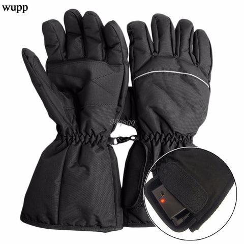 BRAND NEW Electric / Heated Winter Gloves - Waterproof