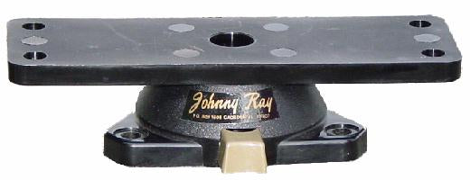 JOHNNY RAY - Swivel Mounts - JR-300 - 2 Dogs Marine