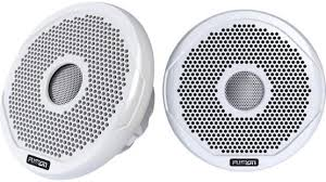 FUSION - FR True Marine Series Speakers & Accessories - 2 Dogs Marine