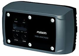 FUSION - Marine Amplifier - 2 Dogs Marine