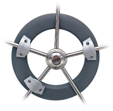 AUTOPILOT - TILLER PILOTS - COCKPIT ACCESSORIES WHEEL - 2 Dogs Marine